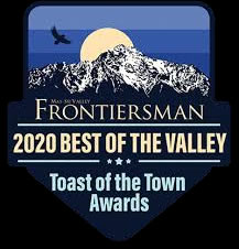 Frontiersman 2020 Best Of The Valley - Toast of the Town Awards!